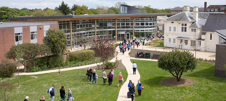 Bognor Regis - Learning centre