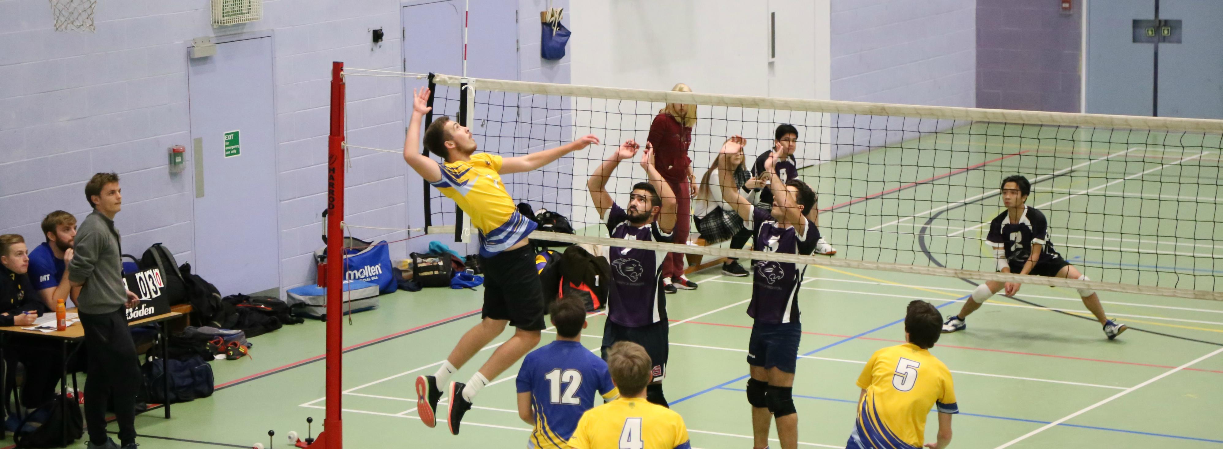 gym.volleyball