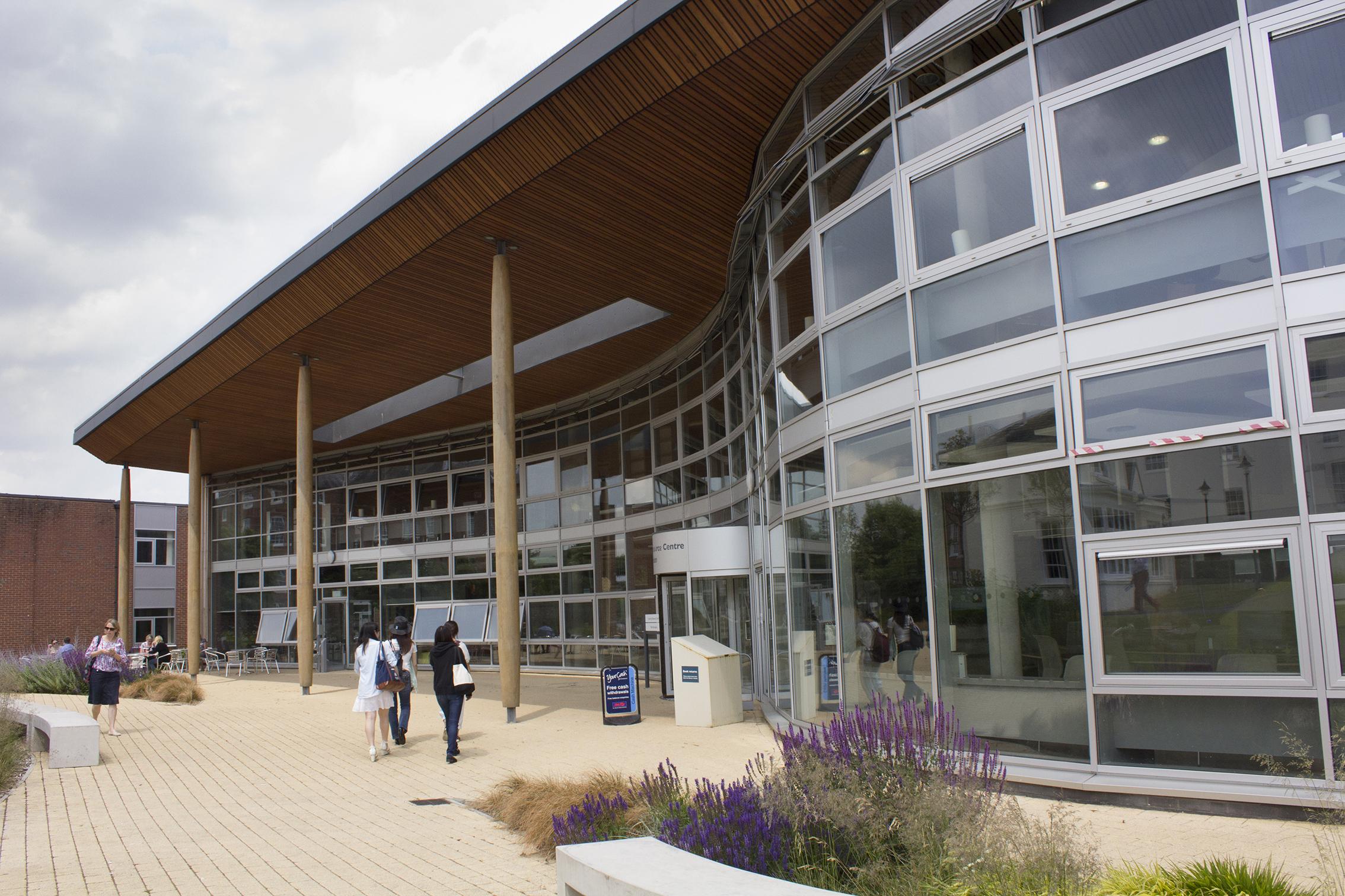 Chichester University Bognor Regis campus